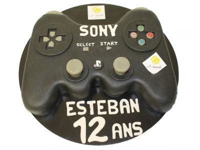 Manette playstation